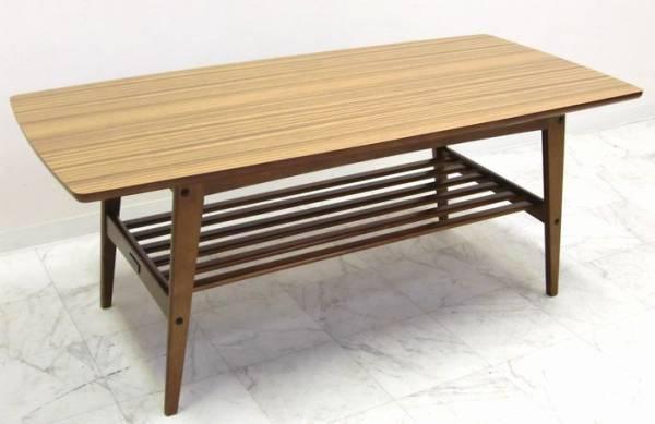 カリモク テーブル カリモク60