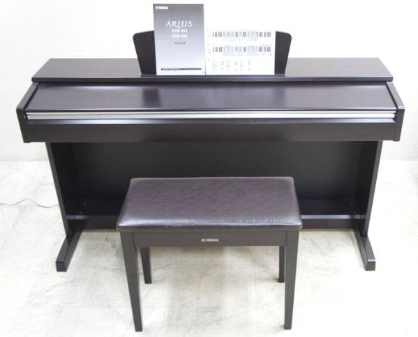YAMAHA/電子ピアノARIUS/YDP-141