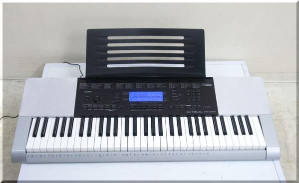 CASIO61 鍵盤・ベーシック電子キーボード CTK-4200